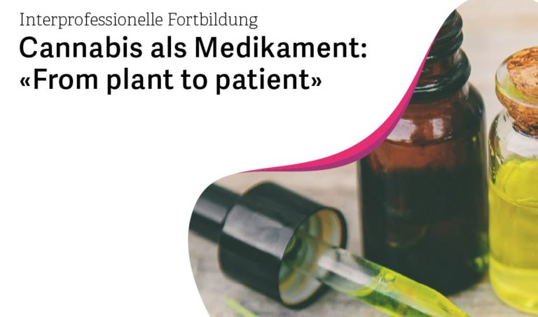 TRAINING : Medical Cannabis «From plant to patient»