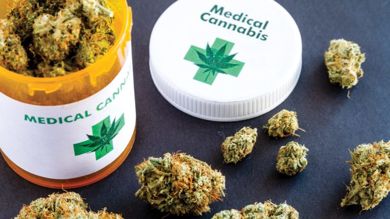 Implementing ordinance for facilitated access to treatments with medicinal cannabis in the consultation process